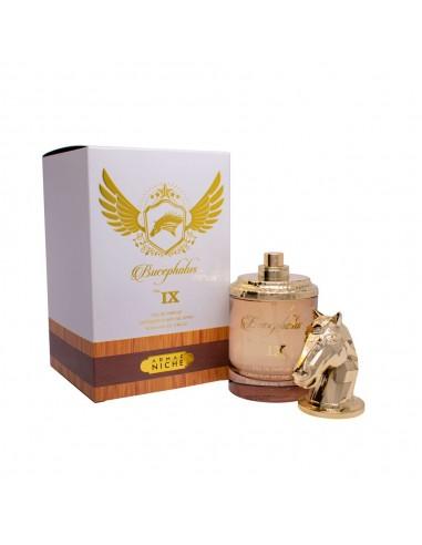 Parfum bărbătesc BUCEPHALUS No. IX...