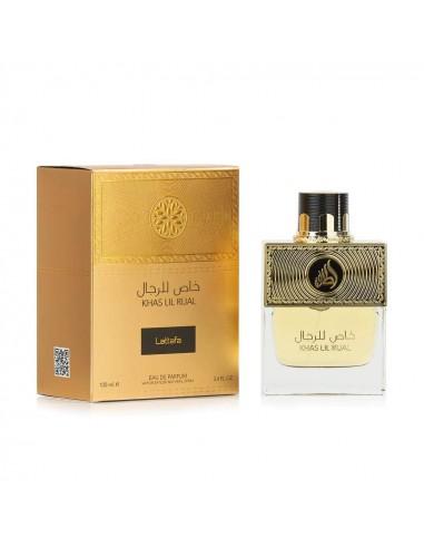 Parfum bărbătesc KHAS LIL RIJAL GOLD...