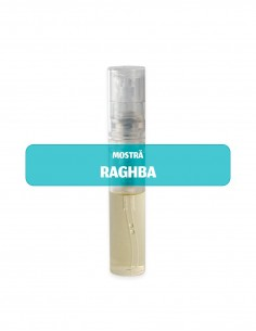 Mostra parfum damă RAGHBA 2 ml