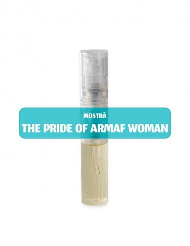 Mostra parfum damă THE PRIDE OF ARMAF...