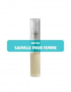 Mostra parfum damă SAUVILLE...