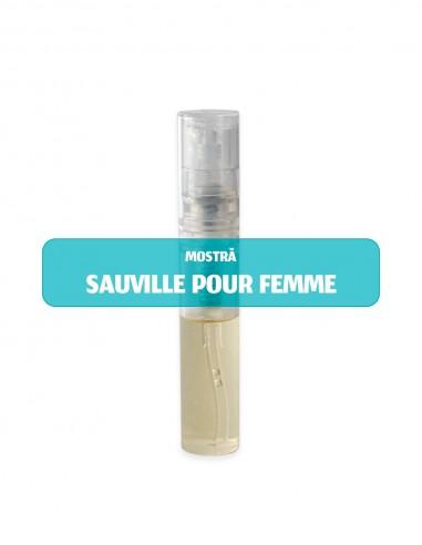 Mostra parfum damă SAUVILLE POUR...
