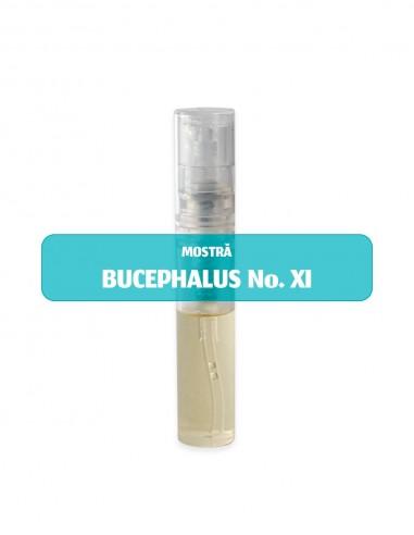 Mostră parfum bărbătesc BUCEPHALUS...