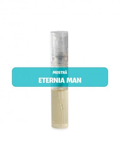 Mostră parfum bărbătesc ETERNIA MAN 2 ml