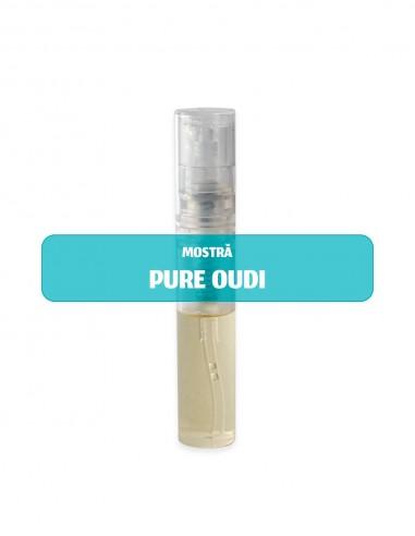 Mostră parfum unisex PURE OUDI 2 ml