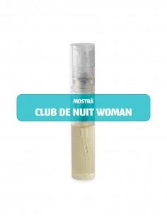 Mostră parfum damă CLUB DE...