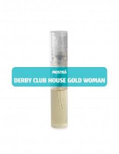 Mostră parfum damă DERBY...