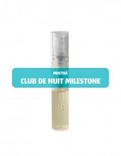 Mostră parfum unisex CLUB...