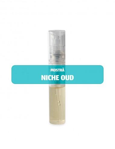 Mostră parfum unisex NICHE OUD 2 ml