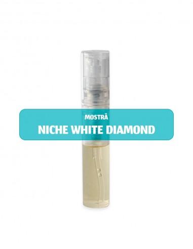 Mostră parfum unisex NICHE WHITE...