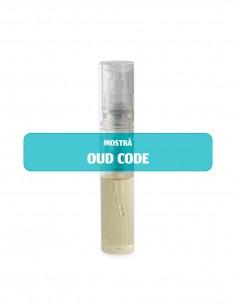 Mostră parfum unisex OUD...