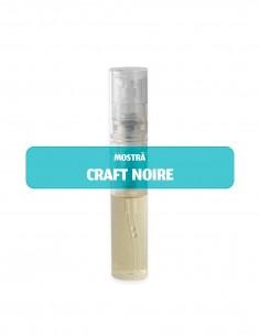 Mostră parfum unisex CRAFT...