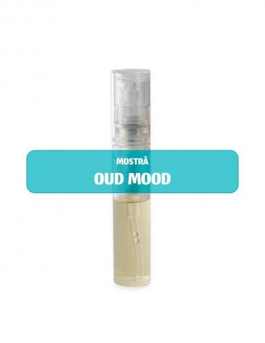 Mostră parfum damă OUD MOOD 2 ml