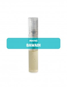 Mostră parfum unisex BAWADI...