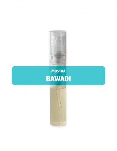 Mostră parfum unisex BAWADI 2 ml