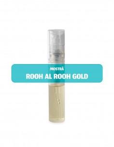 Mostră parfum unisex ROOH...