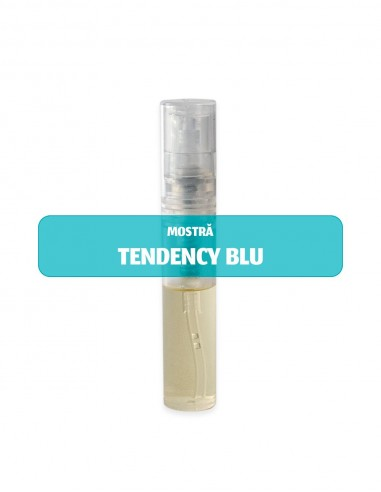 Mostră parfum unisex TENDENCY BLU 2 ml