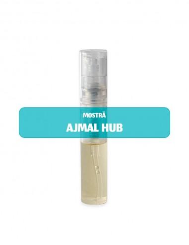 Mostră parfum damă AJMAL HUB 2 ml