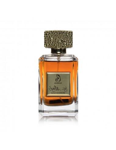 Parfum unisex KHASHAB & OUD GOLD...