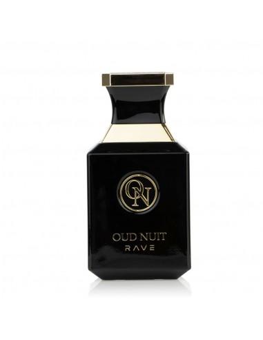 Parfum unisex Rave OUD NUIT 100 ml
