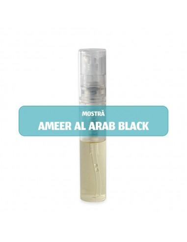 Mostră parfum bărbătesc AMEER AL ARAB...