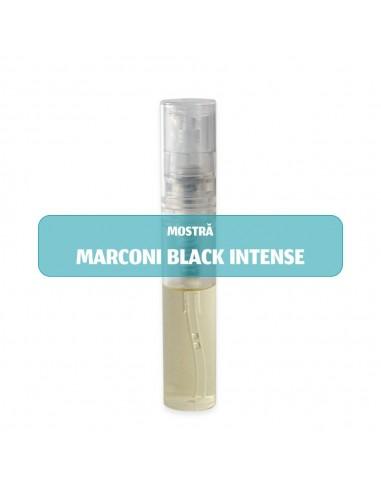 Mostră parfum bărbătesc MARCONI BLACK...