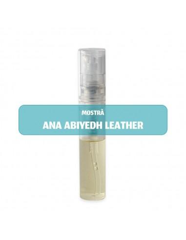 Mostră parfum damă ANA ABIYEDH...