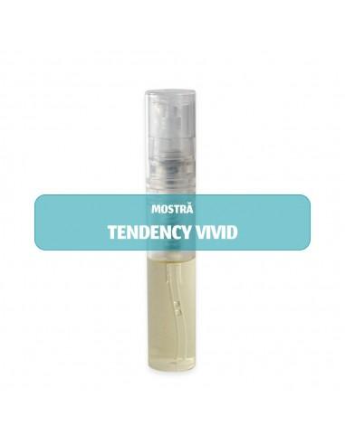 Mostră parfum unisex TENDENCY VIVID 2 ml