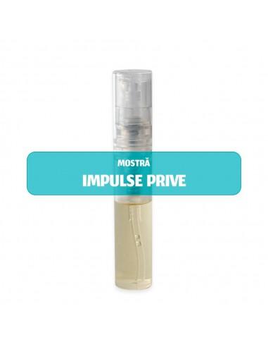 Mostră parfum bărbătesc IMPULSE PRIVE...