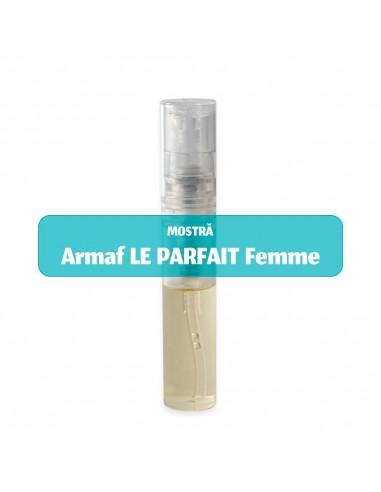 Mostră parfum damă Armaf LE PARFAIT...