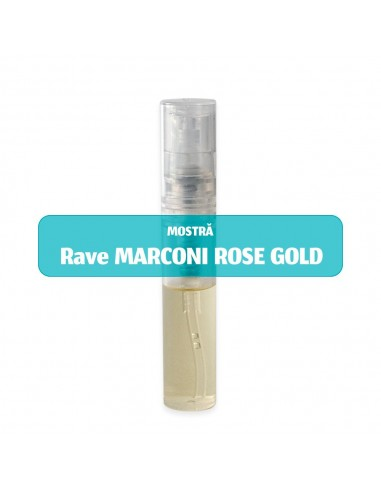 Mostră parfum bărbătesc Rave MARCONI...