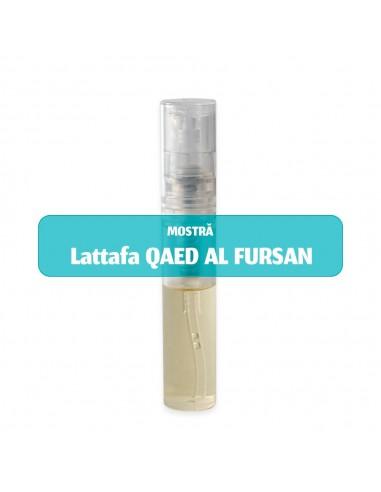 Mostră parfum bărbătesc Lattafa QAED...