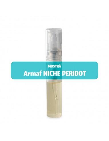 Mostră parfum unisex Armaf NICHE...