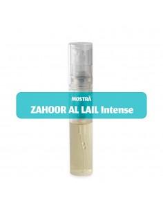 Mostră parfum damă ZAHOOR...