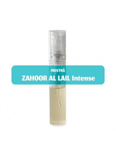 Mostră parfum damă ZAHOOR AL LAIL...