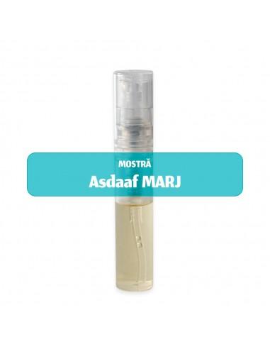 Mostră parfum damă Asdaaf MARJ 2 ml