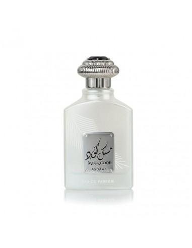 Parfum unisex Asdaaf MUSK CODE 100 ml