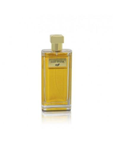 Parfum unisex OUD MUSK 100 ml