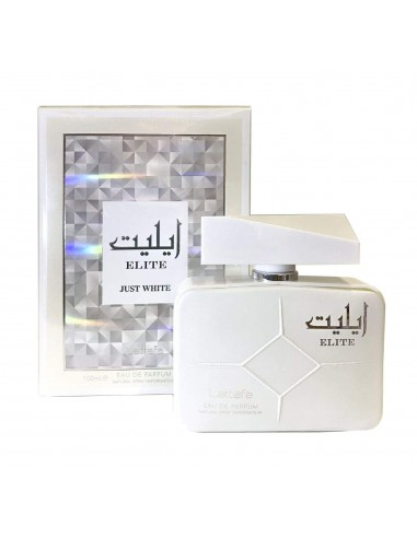 Parfum bărbătesc ELITE JUST WHITE 100 ml