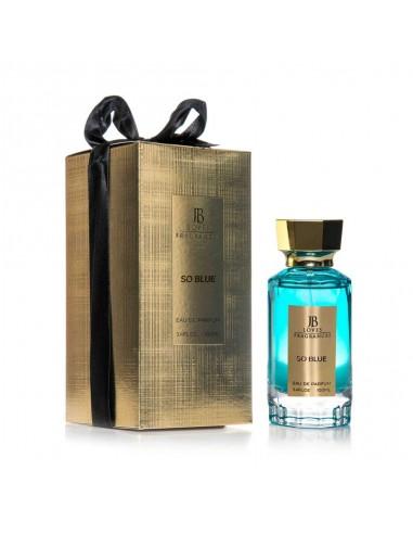 Parfum unisex SO BLUE JB Loves 100 ml