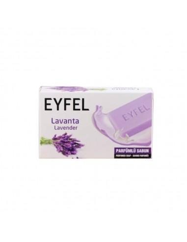 Săpun Eyfel parfumat aroma de Lavanda...