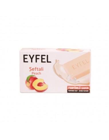 Săpun Eyfel parfumat aroma Piersica 100g