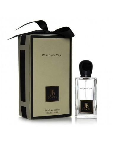 Extract de Parfum unisex WULONG TEA...