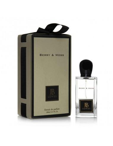 Extract de Parfum unisex BERRY & MOSS...