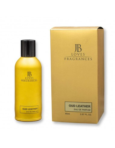Parfum unisex OUD LEATHER JB Loves 85 ml