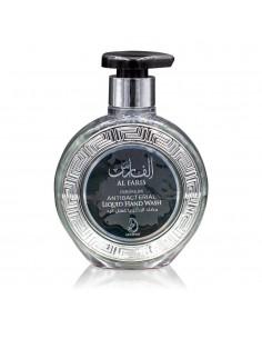 Sapun lichid Parfumat Antibacterian AL FARIS 300 ml