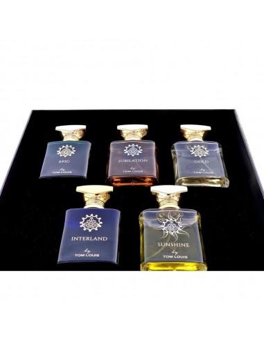 Set Apă de Parfum Ambiance Collection...