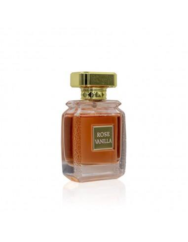 Parfum damă ROSE VANILLA 100 ml