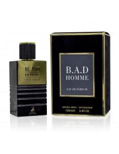 Parfum barbatesc B.A.D...