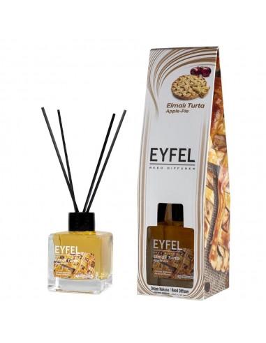 Odorizant cameră Eyfel cu bețișoare...
